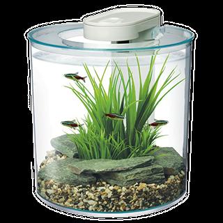 Obrázek pro kategorii Hagen plastová akvária