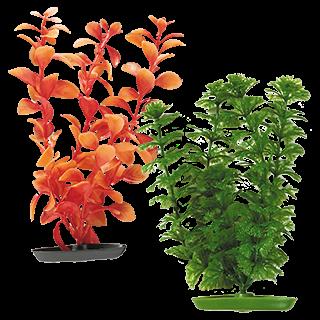 Obrázek pro kategorii Hagen plastové akvarijní rostliny