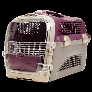 Obrázek pro kategorii přepravky pro kočky