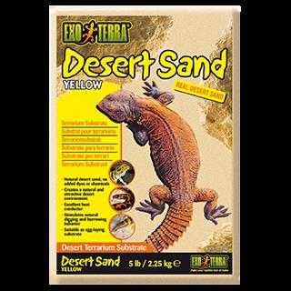 Obrázek pro kategorii Hagen písky do terárií