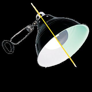 Obrázek pro kategorii Hagen lampy do terárií