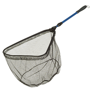 Obrázek pro kategorii Hagen síťky a chytače pro zahradní jezírka