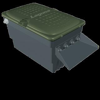 Obrázek pro kategorii filtry do zahradních jezírek