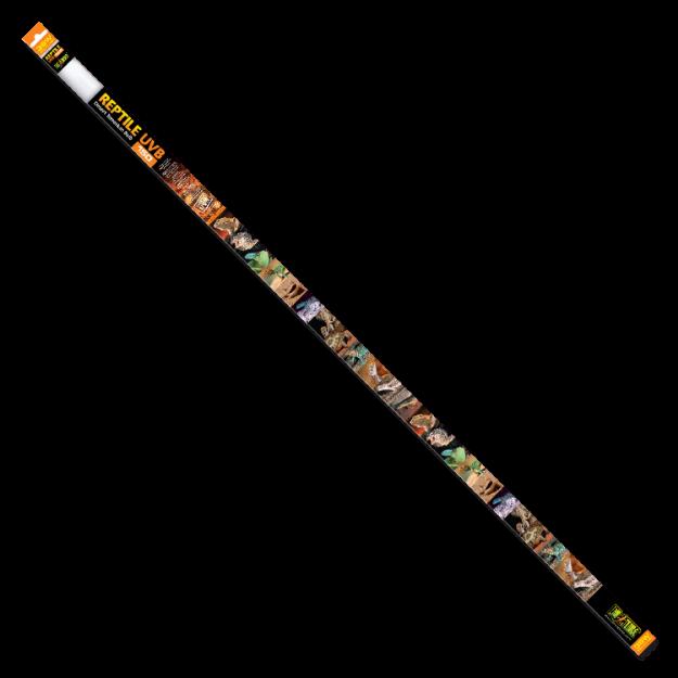 Zárivka EXO TERRA Repti Glo T8 UVB 150 - 120 cm 36W