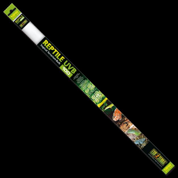 Zárivka EXO TERRA Reptile T8 UVB 100 (dríve UVB5.0) 60 cm 18W