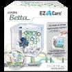 Akvárium MARINA Betta EZ Care Kit bílé 2,5l