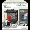 Akvárium MARINA Betta EZ Care Kit cerné 2,5l