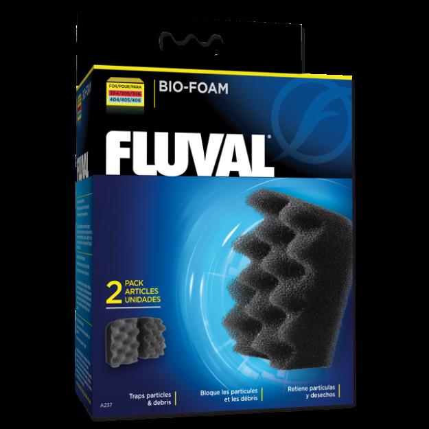 Nápln molitan FLUVAL 306, 406 2ks