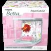 Obrázek Akvárium MARINA Betta Kit Floral 2l