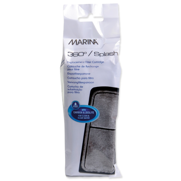 Obrázek Náplň náhradní vložka MARINA 360° 4ks
