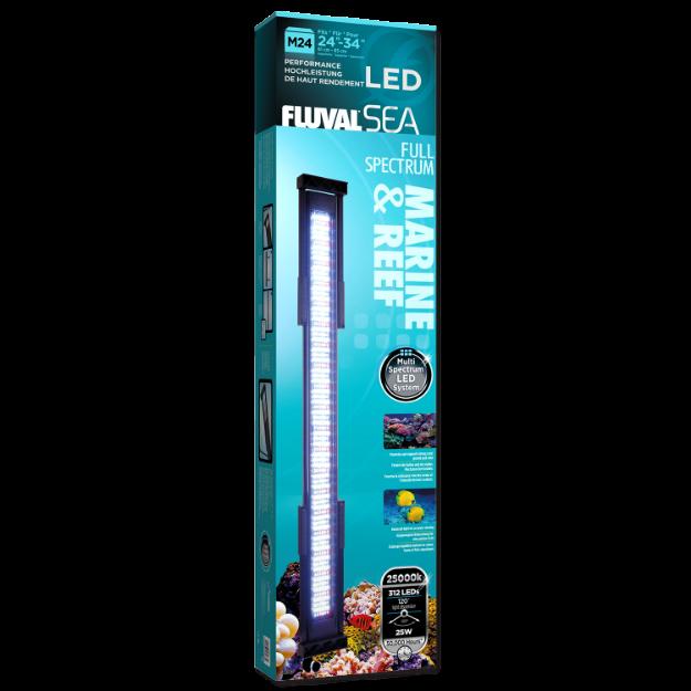 Obrázek Osvětlení FLUVAL MARINE & REEF LED 61-85 cm 25W